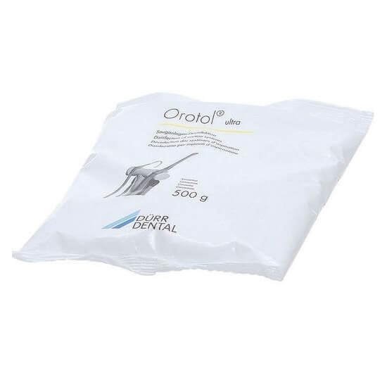An image of Orotol Ultra Aspirator Cleaner Refill Pack 500g