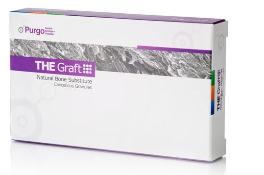An image of The Graft 0.25-1.0mm 0.25g