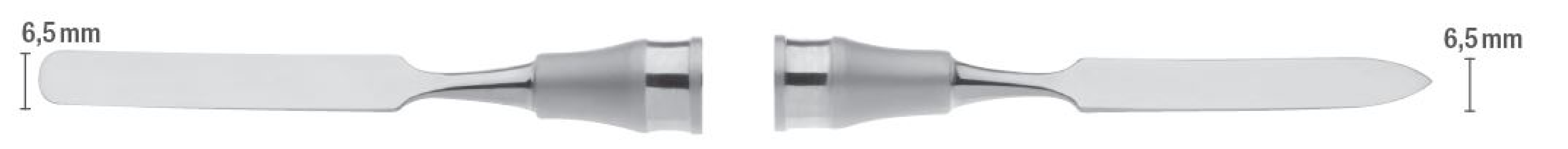 An image of Cement Spatula 6.5 mm