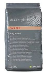 An image of Alginoplast Fast Setting 500g