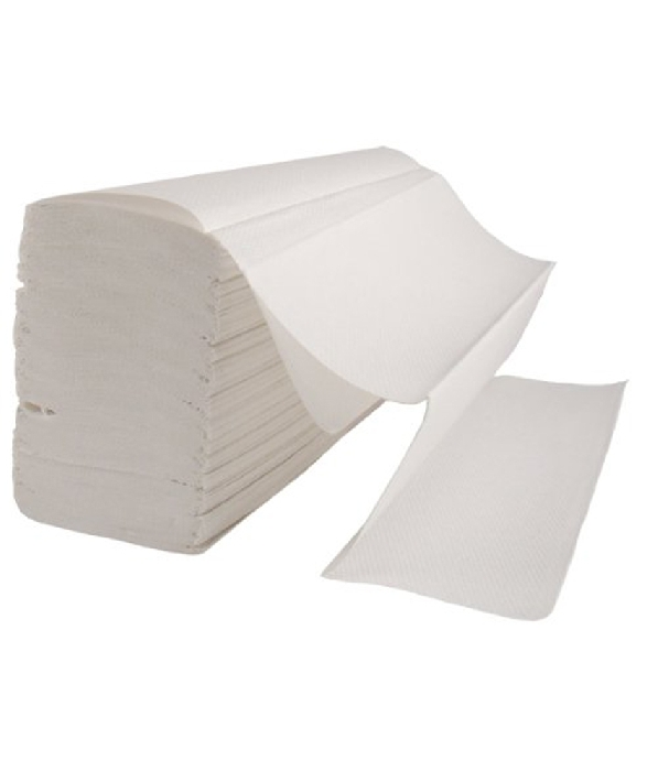 An image of Z-Torque Z-Fold Hand Towels 21 x 110