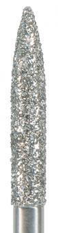 An image of Diamond Burs 863 Fine Size 012