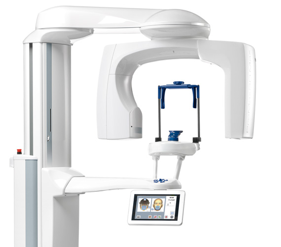 An image of Planmeca ProMax 3D Max
