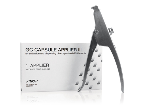 An image of GC Capsule Applier 111 (1)  800120