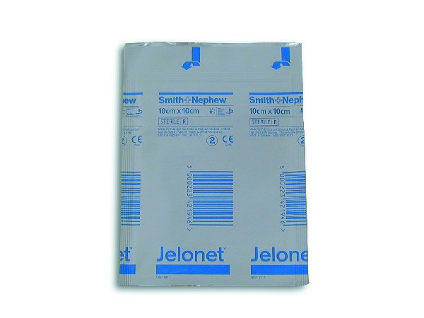An image of Jelonet 10x10cm