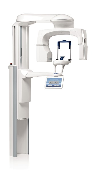 An image of Planmeca ProMax 3D Mid
