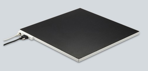 """An image of VIVIX-N Wired: 17"""" x 17"""" Flat Panel Detector"""