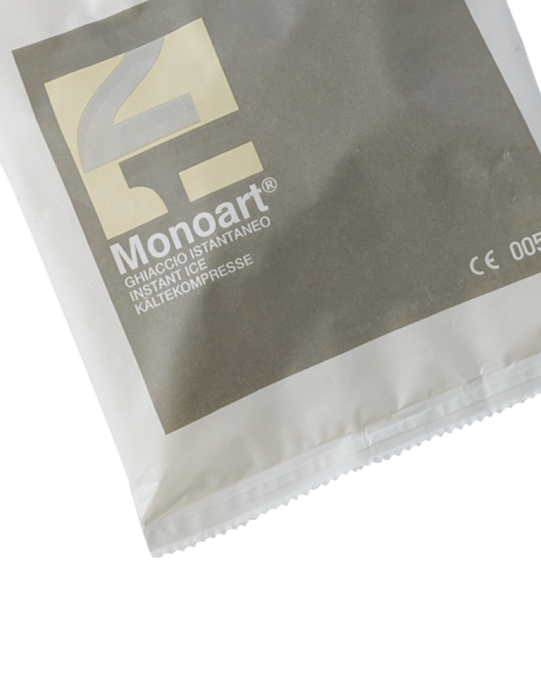 An image of INSTANT ICE K2P MONOART (24 per case)