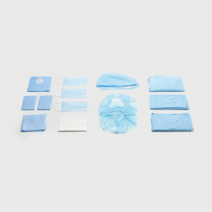 An image of Surgery Protection Set