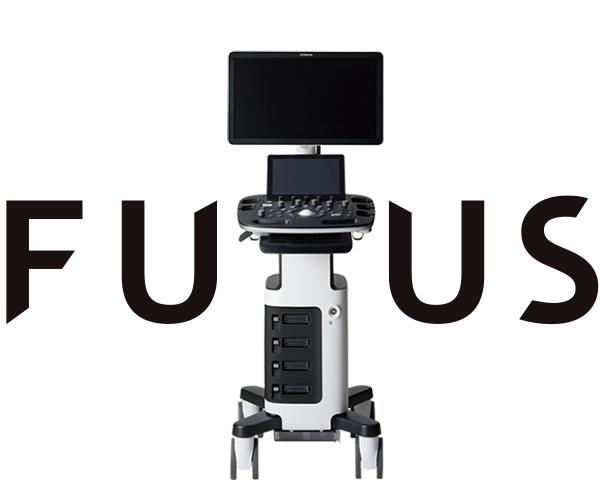 An image of Hitachi Futus 3P System (200-240V)