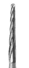 An image of Tungsteen Carbide Bur FG XXL (3 pack)