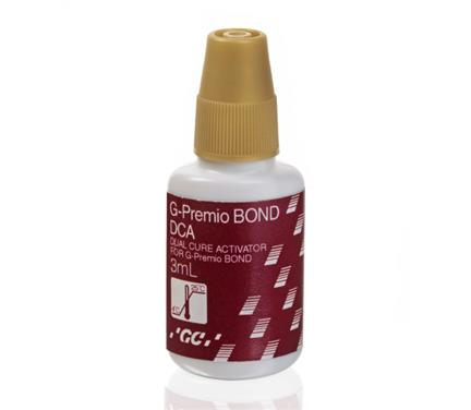 An image of G-Premio Bond DCA 3ml Liquid