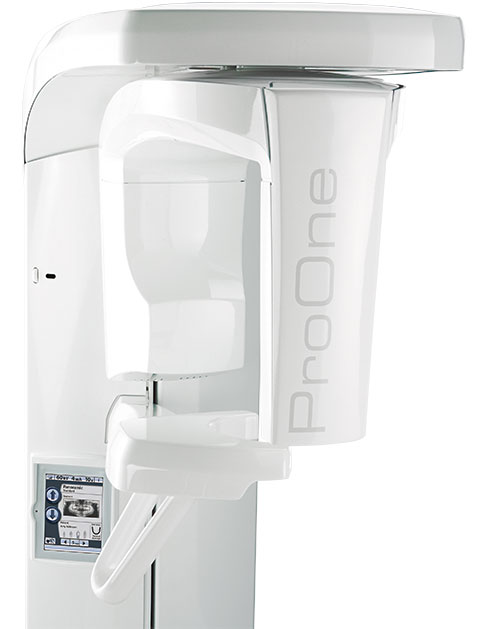 An image of Planmeca ProOne OPG
