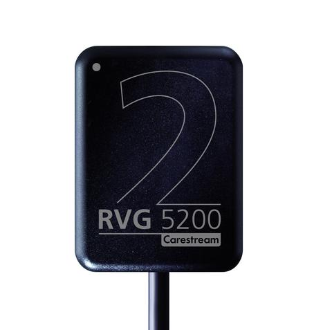 An image of Carestream RVG 5200 Digital Radiography System