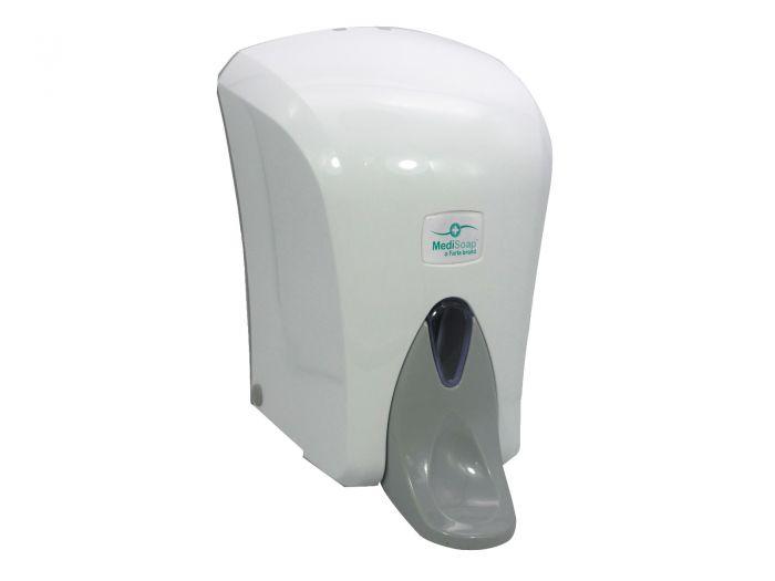 An image of MediSoap Foam Dispenser - 1L - White