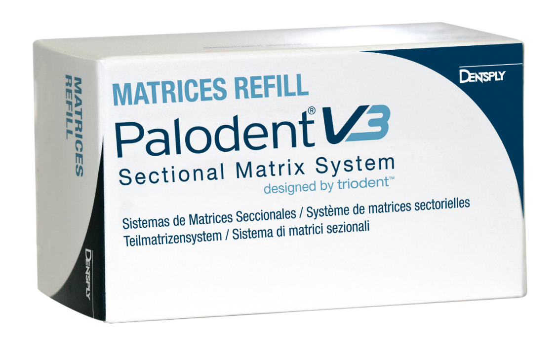 An image of Palodent V3 Refill 4.5