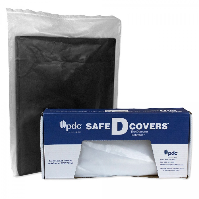 An image of Disp Cover Zip Top Fits 20x20 100 per box