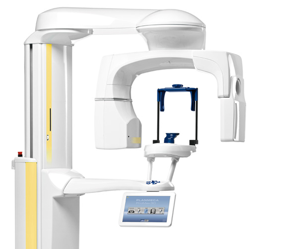 An image of Planmeca ProMax 3D Plus