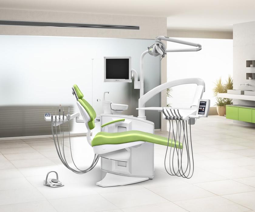 An image of Ancar Series 5 - SD-575 Dental Unit
