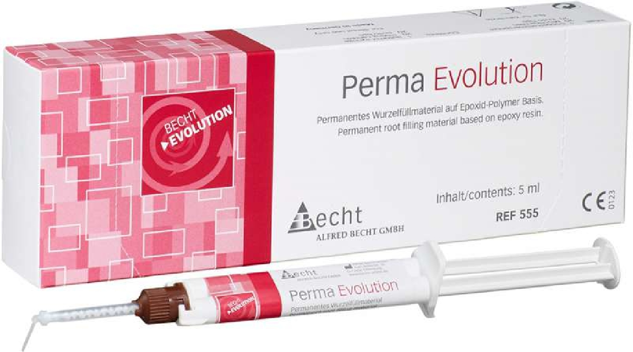 An image of Perma Evolution Root Canal Sealer