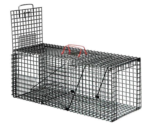 An image of PF Cat Trap 76 x28 x30cm