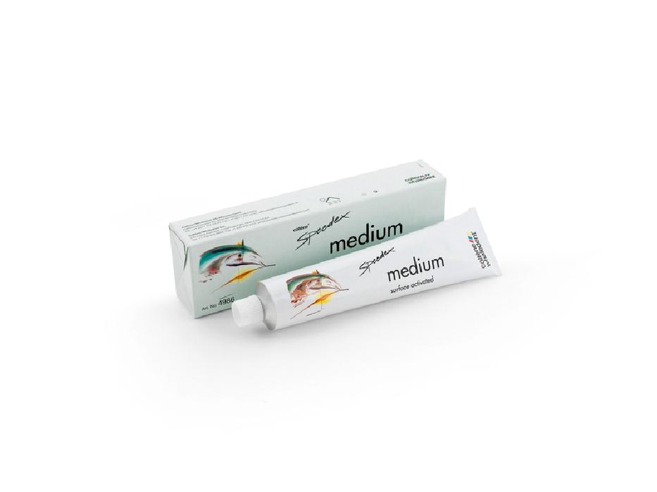 An image of Speedex medium 1 x 140 ml