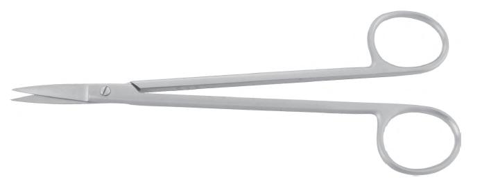 An image of Operating scissor 16 cm