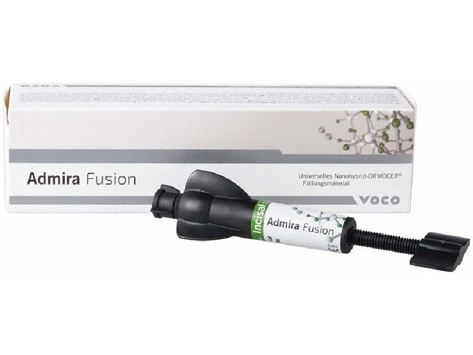 An image of Admira Fusion 3g syringe - A3