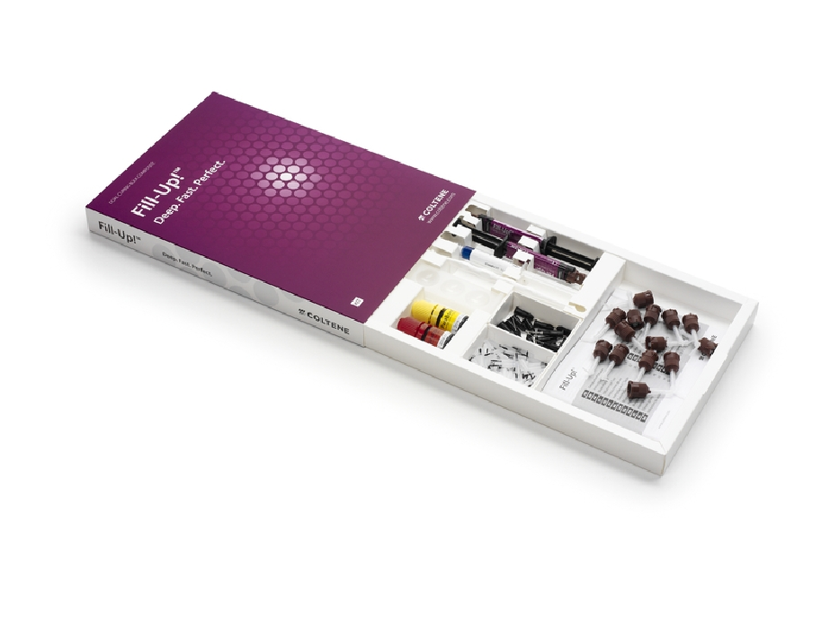 An image of Fill-Up! Intro Kit 1 pc