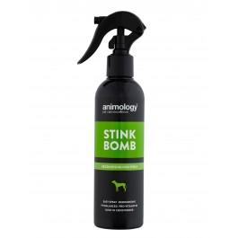 An image of Animology Stink Bomb Refreshing Spray 250ml
