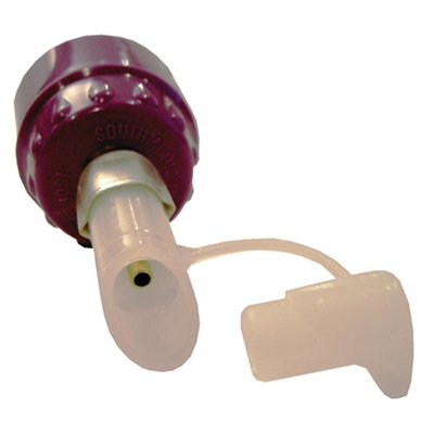 An image of Anti-spill Isoflurane for Pour Fill Vaporisers