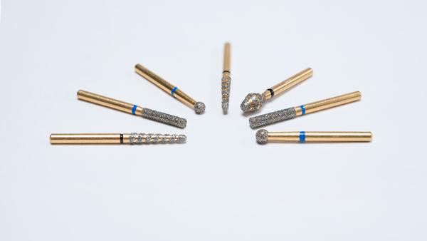 An image of DIATECH Diamond Instruments G856-314-016-9-XF 5 pcs
