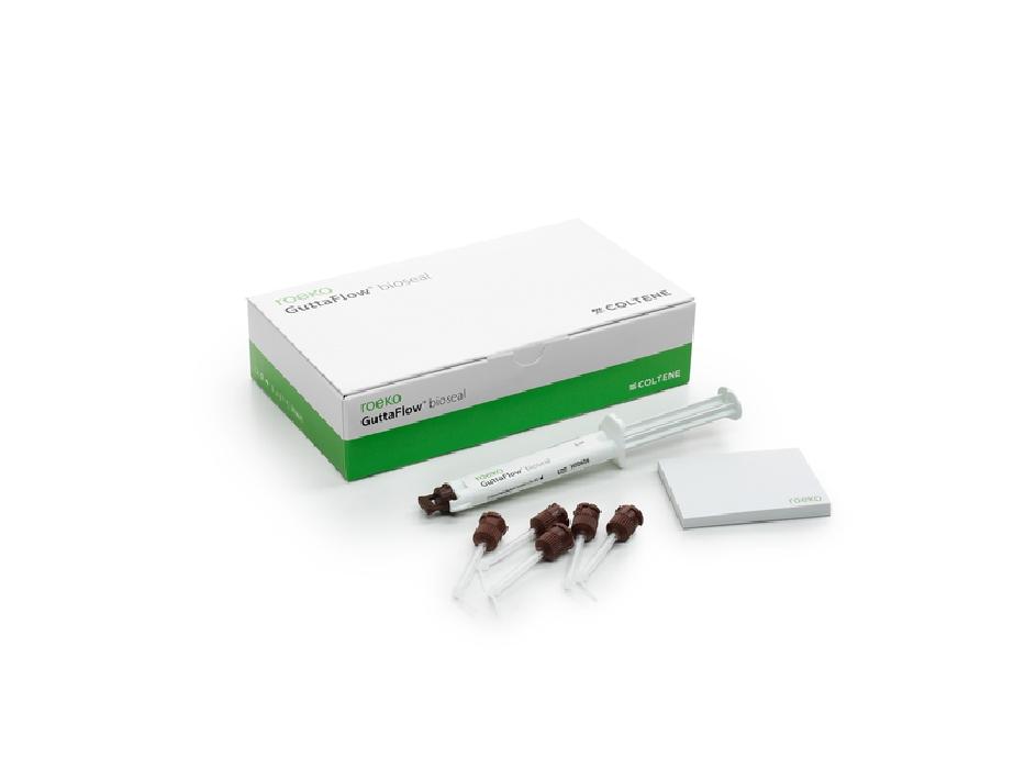 An image of ROEKO GuttaFlow Bioseal Standard Set 5 ml