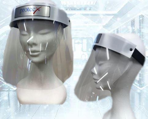 Protective Visor Face Shield (1)