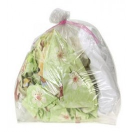 An image of Totally Soluble Laundry Bags 660 x 840mm (25)