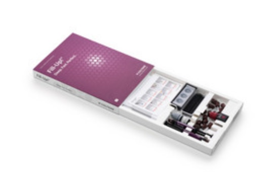 An image of Fill-Up! Intro Kit with ONE COAT 7 UNIVERSAL 1 pc