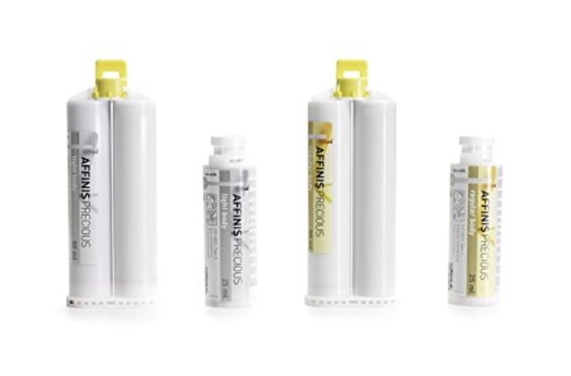 An image of AFFINIS light body microSystem 4 x 25 ml