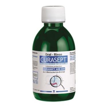 An image of Curasept 0.20% - 200ml Bottle