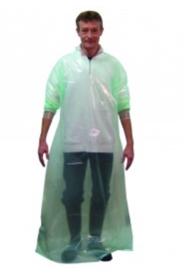 An image of PROTECT CALVING GOWN 130cm (x24)