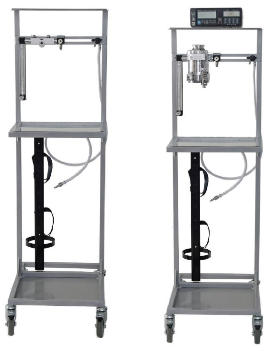 An image of Mobile Anaesthesia Machine Inc. Stainless Steel Tray