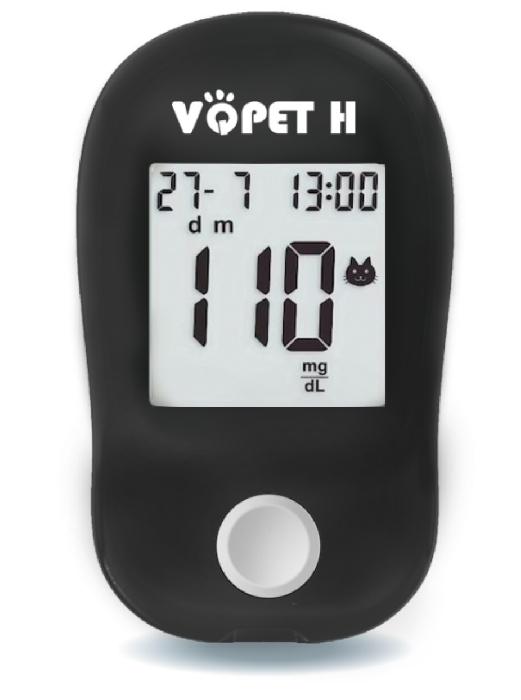 An image of VQ Pet Glucose Meter Kit