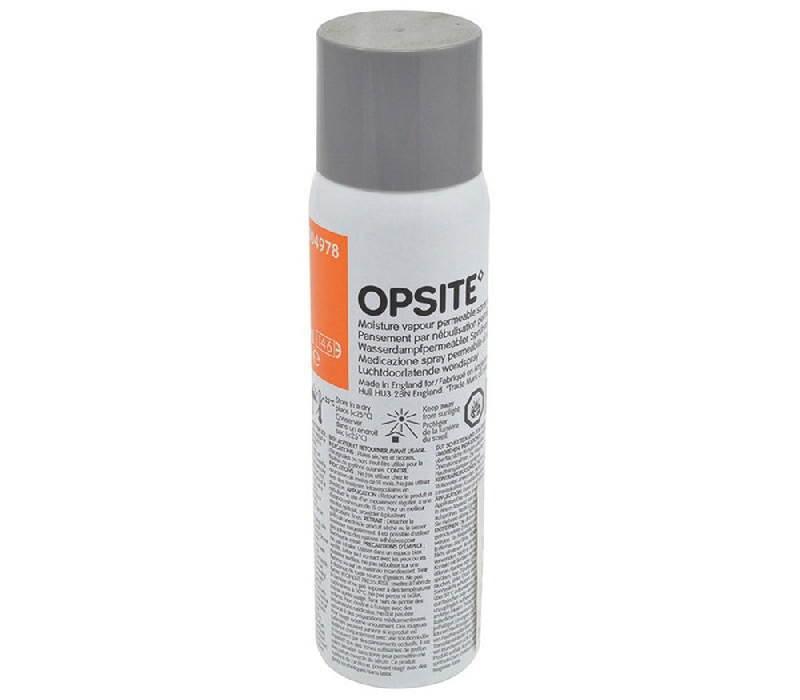 An image of Opsite Film Dressing Spray 100ml