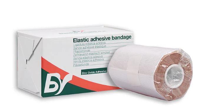 An image of Elastic Adhesive Bandage N/S
