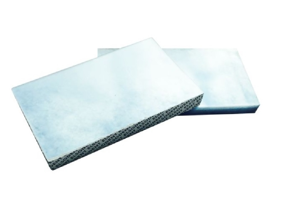 An image of Elsodent FIX-I-PAD PVC mixing pads with foam base 7cm x 8cm