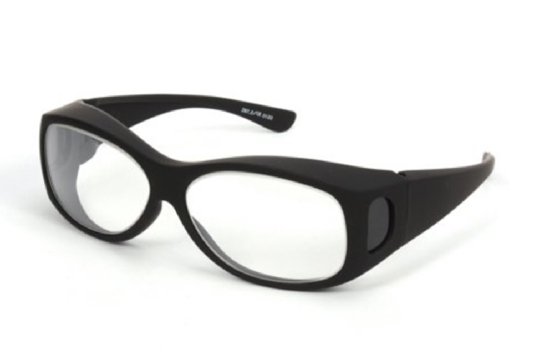 An image of Pull- Over Lead Glasses