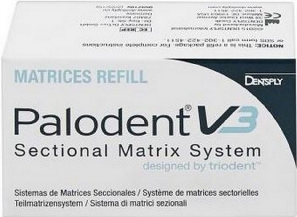An image of Paladent V3 refill 6.5