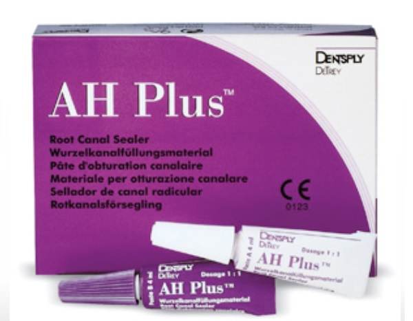 An image of AH Plus Root Canal Sealer