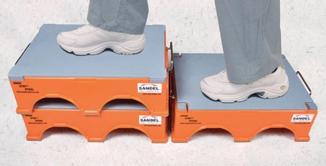An image of Ergo-Step Stool