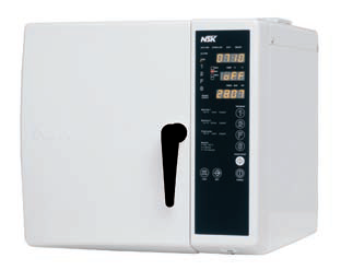 An image of iClave B-Type 18 litre Autoclave with data logger no printer