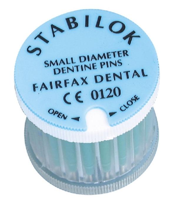 An image of Stabilok Blue Small